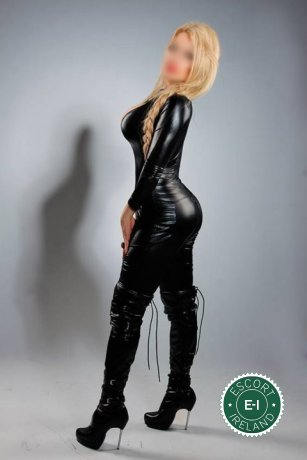 Spend some time with Jenny Foxx TS in Newry; you won't regret it