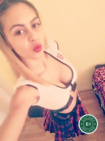 Meet Aysha in Dublin 1 right now!