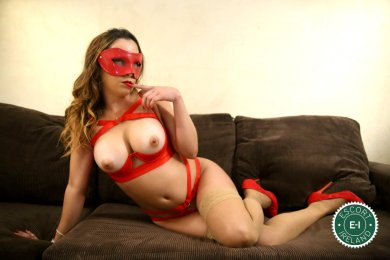 Spend some time with Melanie in Letterkenny; you won't regret it