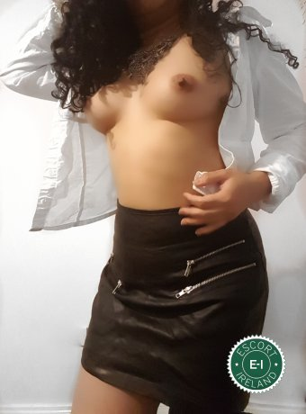 Meet the beautiful Bruna in Cork City  with just one phone call