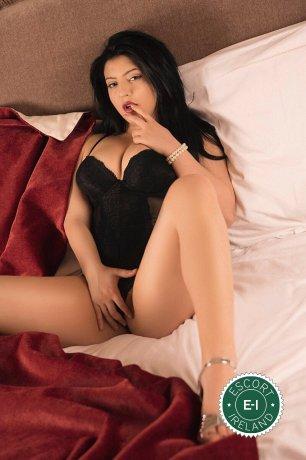 Jessica is a hot and horny Italian escort from Dublin 1, Dublin