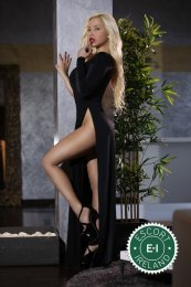 Book a meeting with Ivanna in Dublin 2 today
