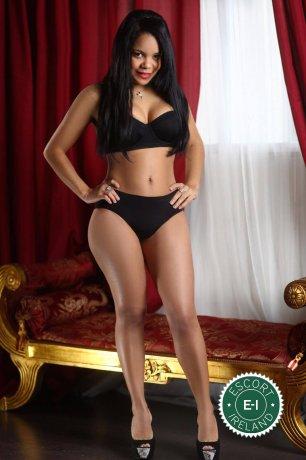 Laila is a high class Venezuelan escort Waterford City, Waterford