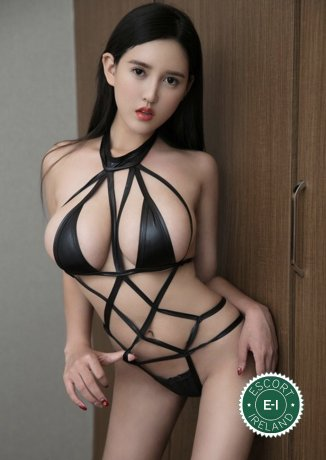 Coco is a sexy Japanese Escort in Cork City