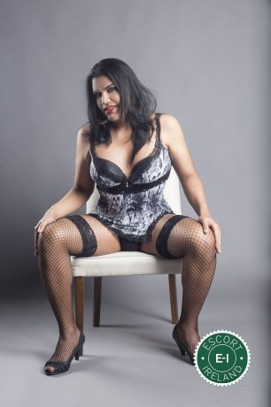 Voluptuous TV is a sexy Cuban escort in Monaghan Town, Monaghan