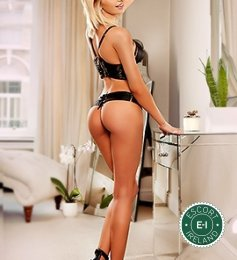 Meet the beautiful Anna in Belfast City Centre  with just one phone call