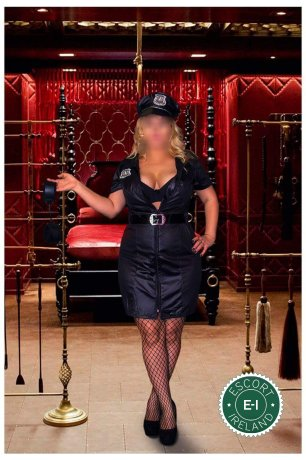 Sofia Dominatrix  is a hot and horny Brazilian Domination from Longford Town