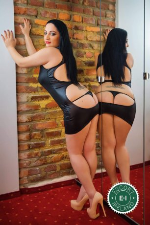 Selena is a hot and horny Spanish Escort from Omagh