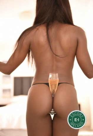 Louisiana is a top quality South African Escort in Cork City