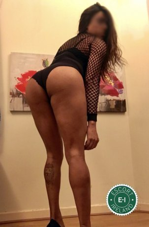 Double pleasure is a very popular South American escort in Dublin 2, Dublin
