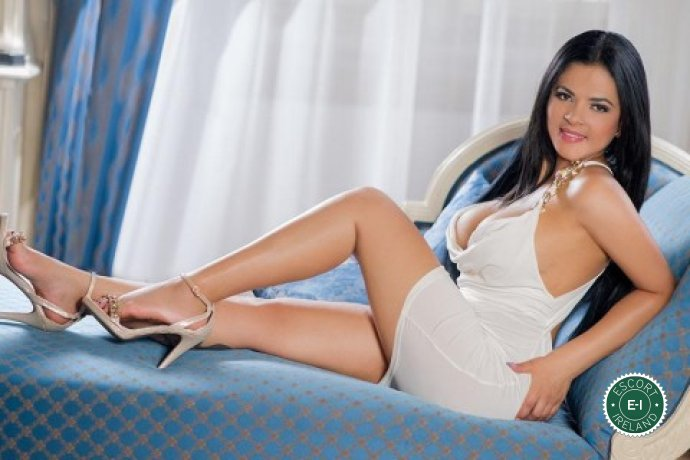Selena is a sexy Mexican escort in