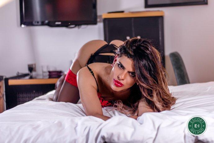 TV Rita Von Teese is a super sexy American Escort in Dublin 9
