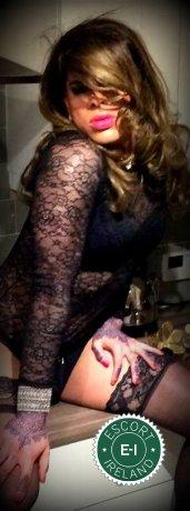 Rita VonTeese TV is a super sexy Brazilian escort in Dublin 1, Dublin