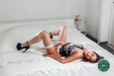 Meet Sabrina in Galway City right now!