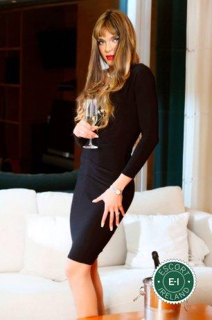 Gorgeous TV Arielle is a sexy Brazilian dominatrix in Dublin 18, Dublin