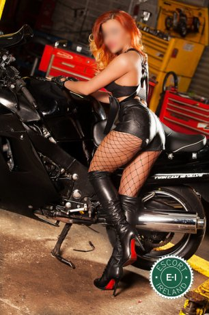 Katya is a super sexy Brazilian Escort in