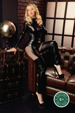 Mistress Ania is a super sexy British Domination in Dundalk