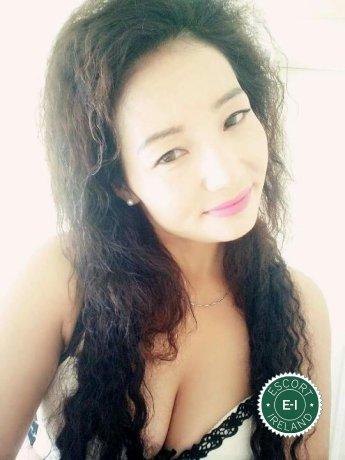 Helen is a very popular Chinese escort in Belfast City Centre, Belfast