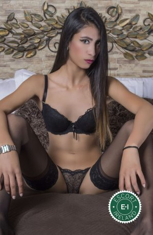 The massage providers in Galway City are superb, and Daria is near the top of that list. Be a devil and meet them today.