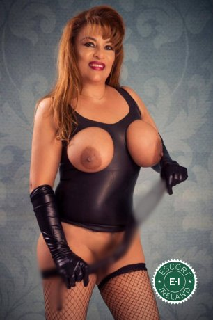 Spend some time with Isabel in Newry; you won't regret it