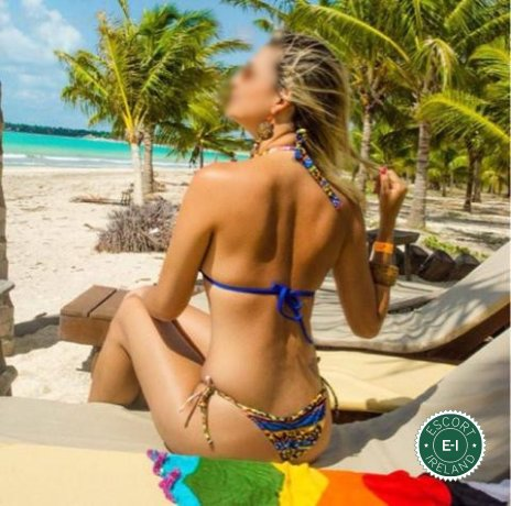 Anne  is a super sexy Brazilian escort in Dublin 1, Dublin