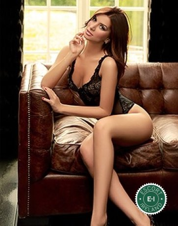Alice is a very popular Spanish escort in Dungannon, Tyrone