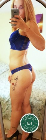 Meet the beautiful Ingrid in Cork City  with just one phone call