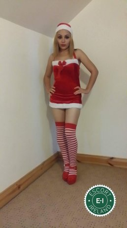 Barbie is a sexy Hungarian escort in Dungannon, Tyrone
