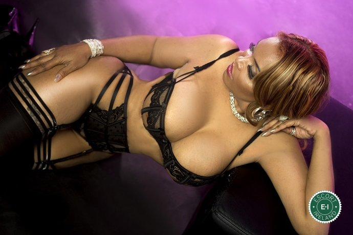 Victoria is a hot and horny Cuban escort from Dublin 4, Dublin