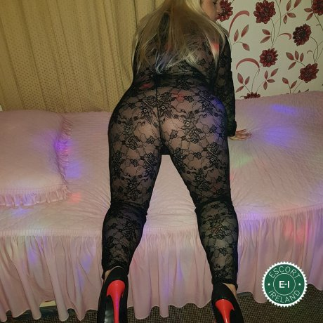 Meet Jasmina in Limerick City right now!