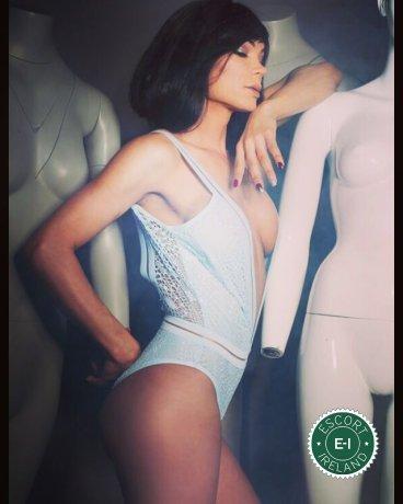 Jessika Fire TS is a super sexy South American escort in Dublin 1, Dublin