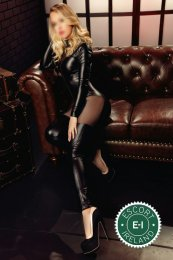 Mistress Ania is a very popular British Domination in Dublin 9