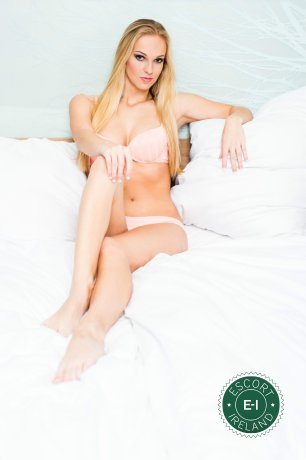 Spend some time with Veronika in Carlow Town; you won't regret it