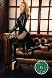 Mistress Ania is a hot and horny British Domination from Dublin 9