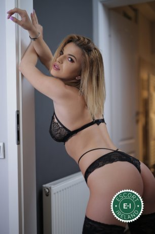 Erica is a super sexy Spanish Escort in Limerick City