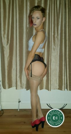 TV Debora is a very popular Italian escort in Galway City, Galway