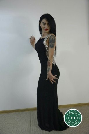 Rebeca is a high class Cypriot escort Dublin 24, Dublin