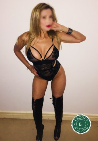 Jessy Passion is a hot and horny Dutch Escort from Galway City