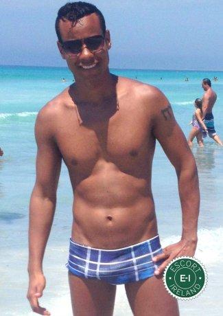 Dominick Brown is a very popular Brazilian escort in Dublin 1, Dublin