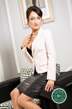Cara is a sexy Czech escort in Belfast City Centre, Belfast