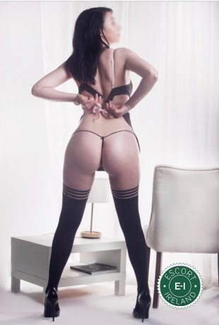 Meet the beautiful Julieta in Cork City  with just one phone call