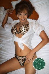 Monika is a hot and horny Czech Escort from Longford Town