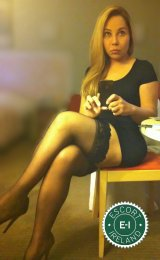Spend some time with TS Exotic Asian Aries in Belfast City Centre; you won't regret it