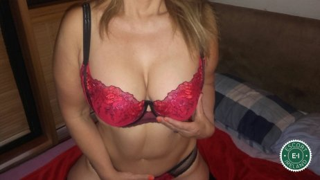 Spend some time with Mature Claudia in Dublin 9; you won't regret it
