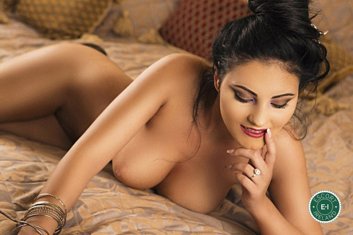 Meet the beautiful Karynne in   with just one phone call