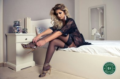 Meet the beautiful Eva in Letterkenny  with just one phone call