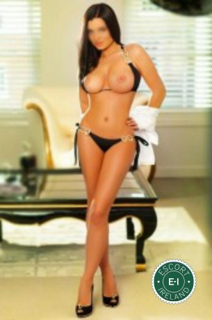 Eliza is a super sexy Italian escort in Dublin 9, Dublin