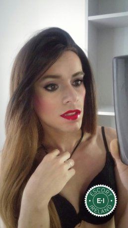 TV Stephanie  is a high class Italian escort Dublin 1, Dublin