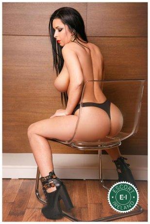 Melysa is a super sexy Venezuelan escort in Naas, Kildare