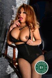 Adriana Gomes TS is a sexy Brazilian Escort in Dublin 2